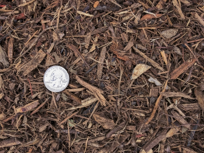 Fine Groundcover Mulch - Top Dressing