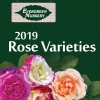 2019 Rose Varieties