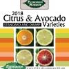 2018 Citrus and Avocado Varieties