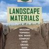 Landscape Materials